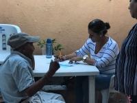 Seguimiento de adultos mayores de la Quinta Campaña de Prevención y Detección temprana de la insuficiencia renal